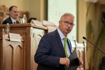 Még idén a parlament elé kerülhet az új büntetőeljárási törvény