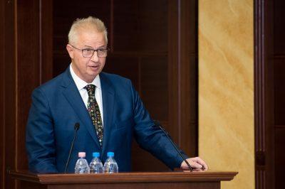 A magyar jogrendszer alapjaiban megváltozott - Miniszteri számvetés az IM négy éves munkájáról