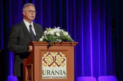 Az állam és az egyház kapcsolata - Dr. Trócsányi László a reformáció hatásairól