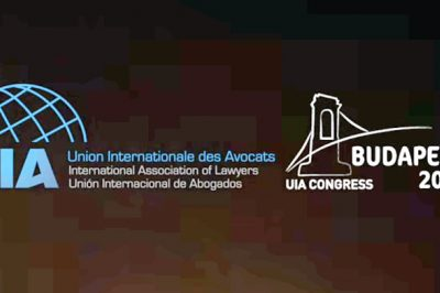 Az UIA új elnöke: dr. Laurence Bory genfi ügyvédnő - Szívügye: a menekültek jogai