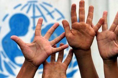 A migrációs hullámban született gyerekek helyzete akut probléma - Hetven éves az UNICEF