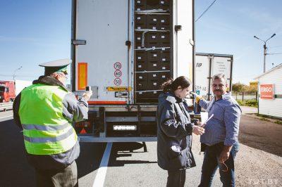 Együttműködés esetén csökken a vámbírság