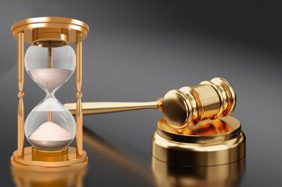 Változik a bíróságok előtti eljárás rendje