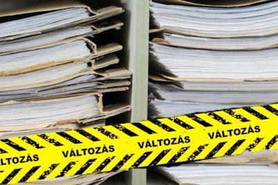 Változnak az iratkarantén szabályai a bíróságokon és az OBH-ban - Hét helyett három nap is elég