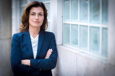 A leendő igazásügyi miniszter: dr. Varga Judit