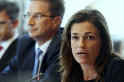 Minden uniós jogalkotás érinti a nemzeti jogrendszereket - hangsúlyozta meghallgatásán dr. Varga Judit,  az új igazságügyi miniszter-jelölt