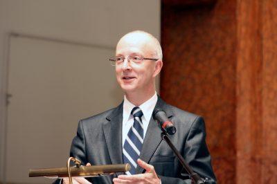 A jogállamiság koronaékszere a közigazgatási bíráskodás – mondta egy interjúban dr. Varga Zs. András