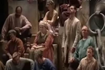 Hétvégi pihentetőül: Verdi - Nabucco - Rabszolgák kórusa