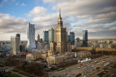 Elkobozhatják a bűnözők vállalkozásait Lengyelországban