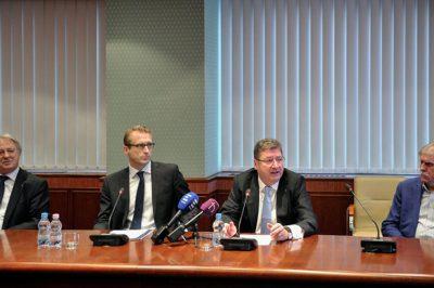 Erősíthetik a versenyképességet az új választott bíróságok - véli az MKIK elnöke
