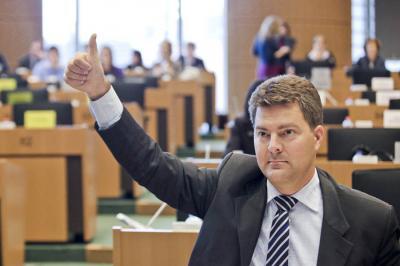 Új uniós szabályok a kibertámadások kivédéséért