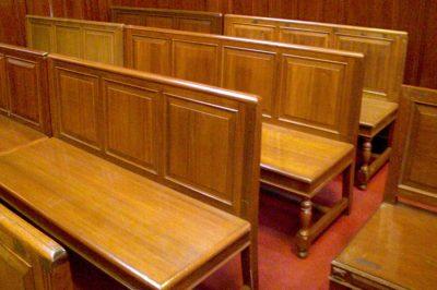 Nincs elég bíró, ezért nem tudnak tárgyalni egy fellebbezést Zalaegerszegen