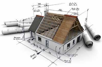 Eltörlik az építési engedélyt a magánházaknál