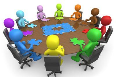 Az együttműködés forrásai és határai