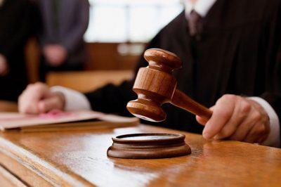 Óriásiak az elvárások a bírósági szervezettel szemben - Dr. Gerber Tamás az OBT soros elnöke