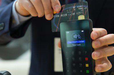 Nő a bankkártya-elfogadó terminálok száma