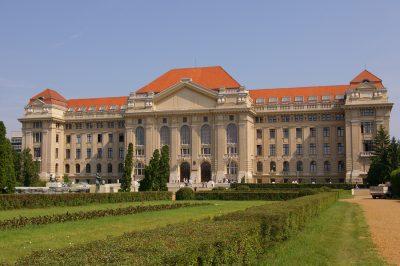 Sportjogász képzés indul Debrecenben