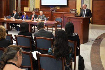 Erősíti a jogállamot a mentesség nemzetközi közjogi és magánjogi szabályainak megfelelő alkalmazása
