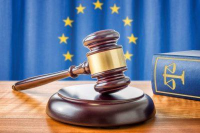 Csökken az eljárások időtartama – az EUB igazságügyi statisztikái szerint