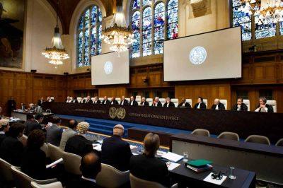 Formálisan kilép a Nemzetközi Büntetőbíróságból Oroszország