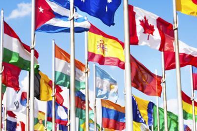 Az OBT nemzetközi kapcsolatai