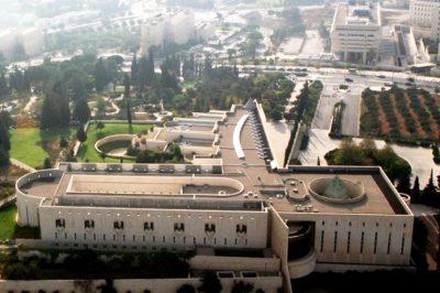 Nyílt harcba kezdett Izraelben a legfelsőbb bíróság és az igazságügy-miniszter