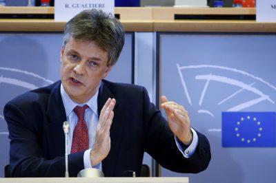 Multinacionális cégek adózásának átláthatóságát szorgalmazza az EB