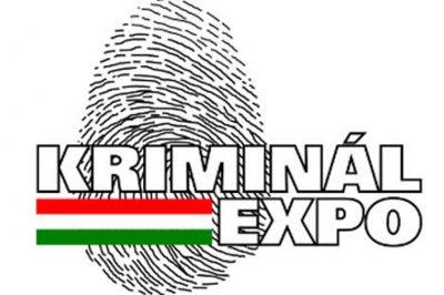 Szakértői munka, migráció és kiberbűnözés a Kriminálexpon