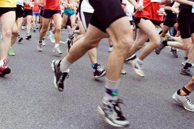 V. Jogi Fórum Kupa - a  23. K&H Mozdulj! Maraton és fél-Maraton váltón