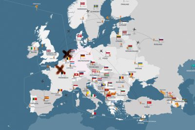 A Brexit miatt  Amszterdamba  és Párizsba költözik Londonból két EU ügynökség