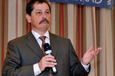 Dr. Pál Lajos ügyvéd részesült az idei Vladár Gábor-díjban