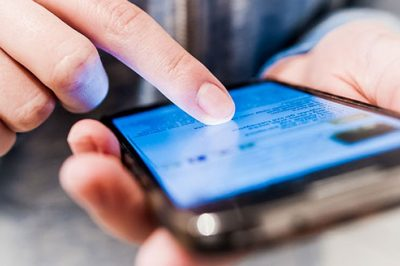 E-építési napló már mobilon is