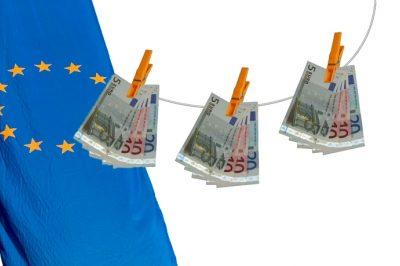 Az EU új szabályokat hoz a pénzmosás elleni küzdelem érdekében