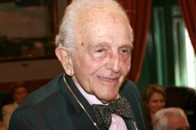 In memoriam Dr. Bárándy György