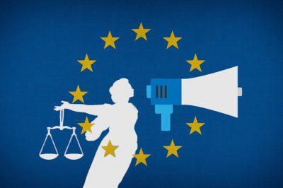 Íme, a várt jogállami országjelentés
