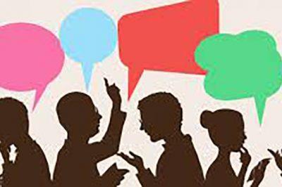 A jog és a nyelv határán - Terra incognita?