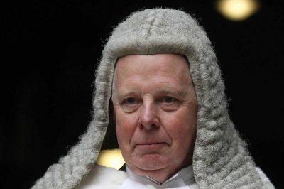 """""""Félő, hogy az igazságszolgáltatás is a jogállamiság elleni támadások martalékává válik"""" - véli Anglia és Wales legfőbb bírája"""