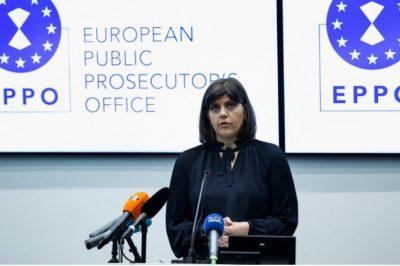 Magyarországon is nyomozott az Európai Ügyészség