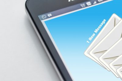 Sokmilliós bírsággal járhat az e-mail küldése, ha azt nem kéri a címzett - Ügyvédi kommentár