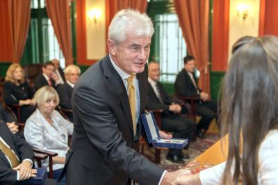 Deák-díj