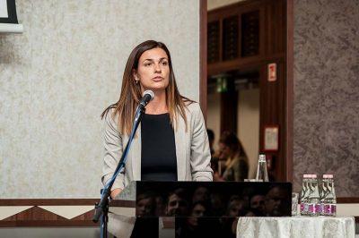 Az Európai Bizottság civil szervezetekre alapozza jelentését,  a tagállamokat nem veszi figyelembe -   vélekedik dr. Varga Judit