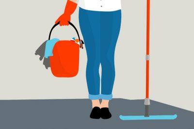 A háztartási munka már az ONYA-n is bejelenthető