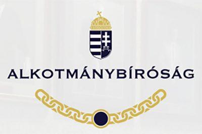 KORONAVÍRUS - Az Alkotmánybíróság működése a járvány ideje alatt