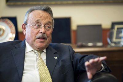 KORONAVÍRUS - A vészhelyzetre való tekintettel az ügyvédi törvény módosítását kéri a Magyar Ügyvédi Kamara - dr. Bánáti János  a súlyosbodó állapotokról