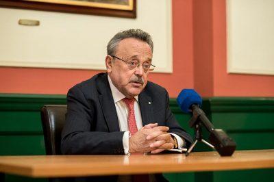 A leghatározottabban védelmére kelt a Magyar Ügyvédi Kamara elnöke a hatályos jognak és az alaptalanul megvádolt ügyvédeknek