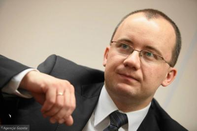 Az új EU emberi jogi biztos: a lengyel Adam Bodnar