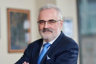 Bugár Csaba a Magyar Államkincstár új elnöke