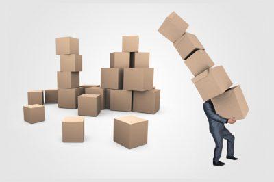 Új szabályozás a nemzetközi csomagküldésben