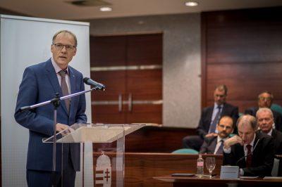 A feltételes szabadság nem jár alanyi jogon az elítélteknek – nyilatkozta a Kúria elnöke (video)