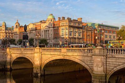 Nyári egyetem lehetőség Dublinban